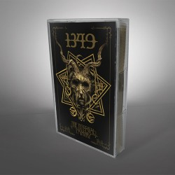 1349 - The Infernal Pathway - TAPE + Digital
