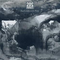 202 Project - Les Cendres et le Vent - CD DIGIPAK