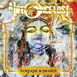 A Life Once Lost - Ecstatic Trance - CD