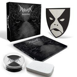 Abbath - Outstrider - CD BOX + Digital