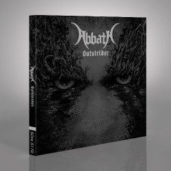 Abbath - Outstrider - CD DIGIPAK + Digital