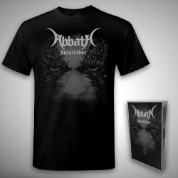 Abbath - Outstrider - TAPE + T Shirt Bundle (Men)