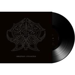 Abruptum - Evil Genius - LP Gatefold