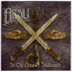 Absu - In the Eyes of Ioldánach - CD