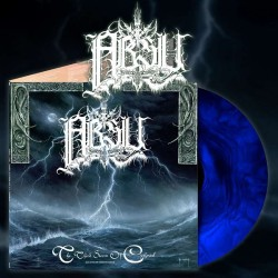 Absu - The Third Storm of Cytraul - LP Gatefold Colored