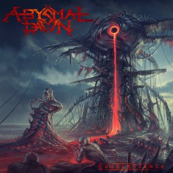 Abysmal Dawn - Obsolescence - CD