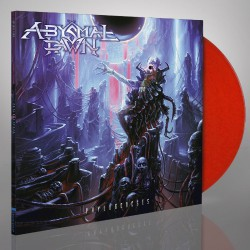 Abysmal Dawn - Phylogenesis - LP Gatefold Colored + Digital