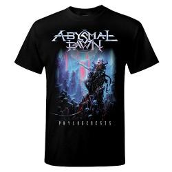 Abysmal Dawn - Phylogenesis - T shirt (Men)