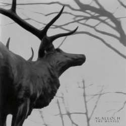 Agalloch - The Mantle - CD