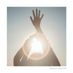 Alcest - Shelter - CD DIGISLEEVE