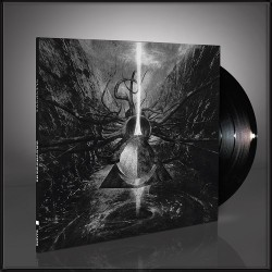 Altarage - Endinghent - LP + Digital