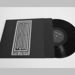 Aluk Todolo - Voix - LP
