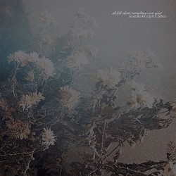 An Autumn For Crippled Children - All Fell Silent, everything went quiet - CD DIGISLEEVE