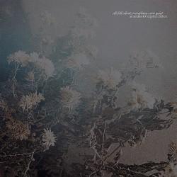 An Autumn For Crippled Children - All Fell Silent, everything went quiet - CD DIGISLEEVE