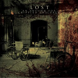 An Autumn For Crippled Children - Lost - LP