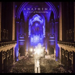 Anathema - A Sort of Homecoming - TRIPLE LP