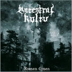 Ancestral Kvltv - Nomen Omen - CD