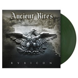 Ancient Rites - Rvbicon - LP COLORED