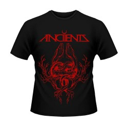 Anciients - Eel - T shirt (Men)