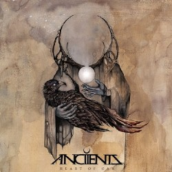 Anciients - Heart Of Oak (US Version) - CD