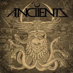 Anciients - Snakebeard - 7 EP