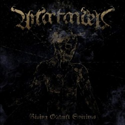 Antartandes - Rising Okkult Spiritus - CD