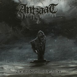 Antzaat - The Black Hand of the Father - CD EP