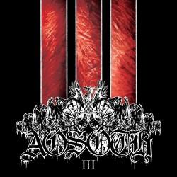 Aosoth - III - CD