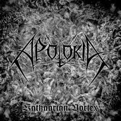 Apolokia - Kathaarian Vortex - LP