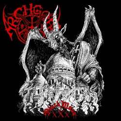 Archgoat - Black Mass XXX - CD