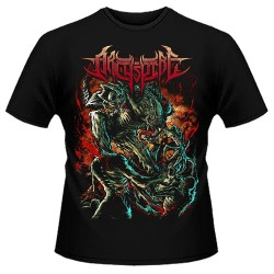 Archspire - Alien - T shirt (Men)