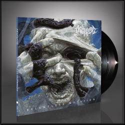 Archspire - Relentless Mutation - LP Gatefold + Digital