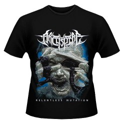 Archspire - Relentless Mutation - T shirt (Men)