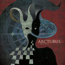 Arcturus - Arcturian - CD DIGIPAK