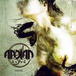 Arkan - Salam - CD DIGIPAK