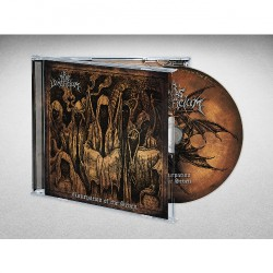 Ars Veneficium - Usurpation of the Seven - CD