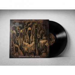 Ars Veneficium - Usurpation of the Seven - LP