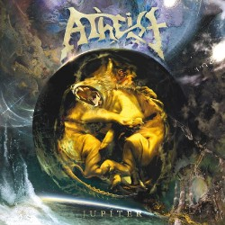 Atheist - Jupiter - CD