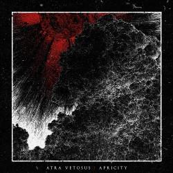 Atra Vetosus - Apricity - DOUBLE LP Gatefold