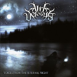 Atra Vetosus - Voices From The Eternal Night - CD
