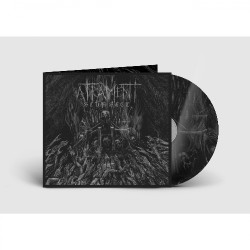 Atrament - Scum Sect - CD DIGIPAK