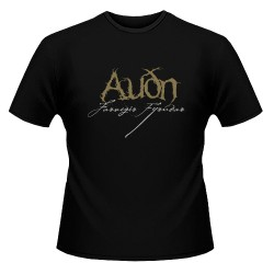 Audn - Logo - T shirt (Men)