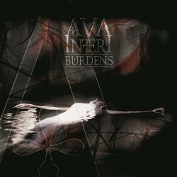 Ava Inferi - Burdens - CD DIGIPAK
