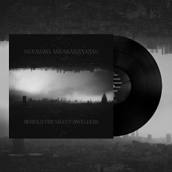 Aversio Humanitatis - Beyond the Silent Dwellers - LP