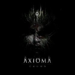 Axioma - Crown - LP COLORED