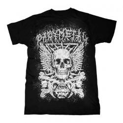 Babymetal - Crossbone - T shirt (Men)