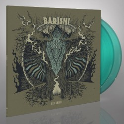 Barishi - Old Smoke - DOUBLE LP GATEFOLD COLORED + Digital