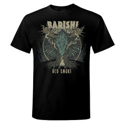Barishi - Old Smoke - T shirt (Men)