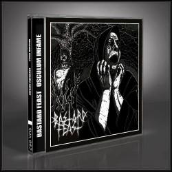 Bastard Feast - Osculum Infame - CD