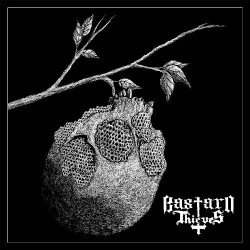 Bastard Theives - Bastard Thieves - CD DIGISLEEVE